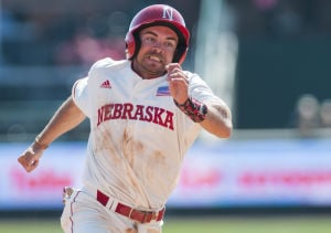 Photos: Michigan vs. Nebraska baseball, 3.22.15