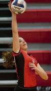 Prep volleyball: Class A and B area team previews