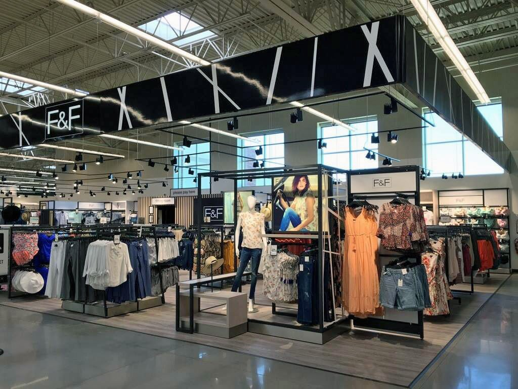 Boutique Clothing Stores In Minnesota