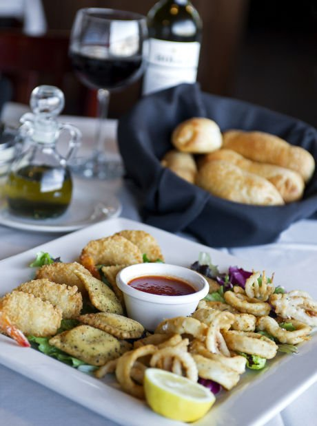 Review: Florio's impresses at new location