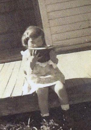 Carolyn Krause turned 80 January 28th