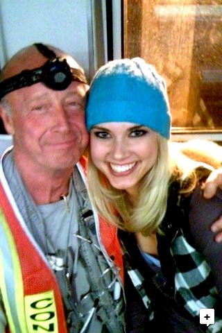 Tony Scott And Sierra Andersen Local Journalstar Com