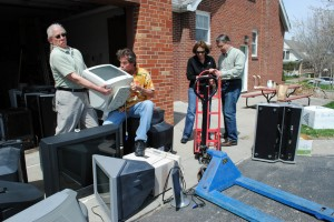 First-Plymouth plans electronic recycling event on Sunday