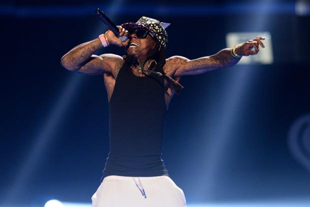 Lil Wayne is coming to Lincoln
