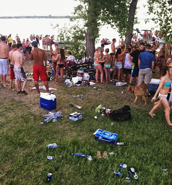 We Buy Houses Lincoln Ne: 'Many Drunk People,' A Bloody Brawl And Gang Ties: Why The