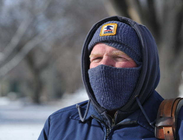 Lps Cancels Monday Classes As Biting Cold Continues