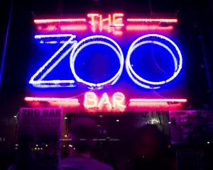 On the Beat: Luke Polipnick kicks off Zoo Bar residency