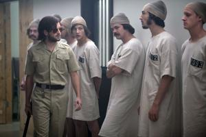Review: 'Stanford Prison Experiment' brings harrowing study to life on screen