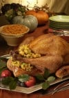 Beware of Thanksgiving foods dangerous to pets
