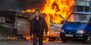 Review: 'The November Man' is low quality with high body count