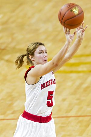 Photos: Southern vs. Nebraska women's basketball