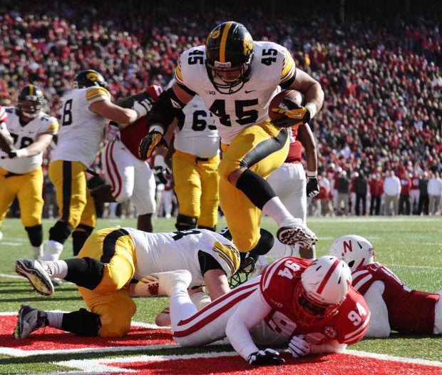 Husker defense can't overcome Iowa's good field position ...