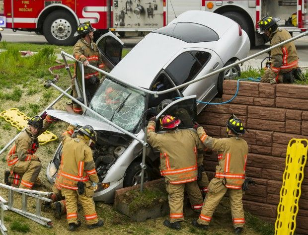 Car Crash Superior Car Crash
