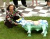 Kidnapped cow returned anonymously to senator