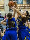Photos: B-4 girls, York vs. Seward, 2.26.15