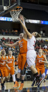 Illinois' White to try out for Team USA