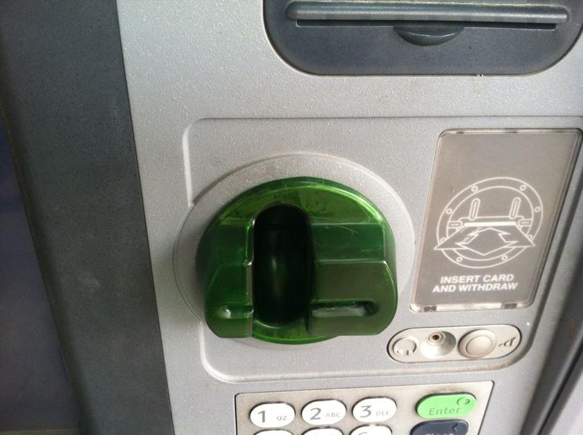 Credit Card Skimmers Found On Lincoln Gas Pumps 911 News
