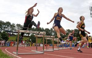 Photos: State track and field championships, Class D, 5.22.15