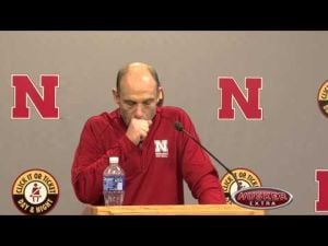 Video: Mike Riley discusses the 2015 recruiting class