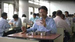 Review: 'The Lunchbox' a romantic meal from India
