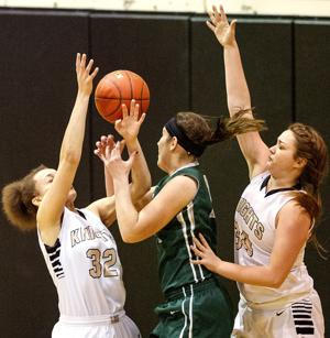 Photos: Southwest vs. Southeast, girls hoops