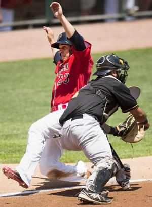 Photos: Joplin vs. Lincoln Saltdogs, 6.21.15