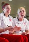 Nebraska womens basketball NCAA tournament destination announcement