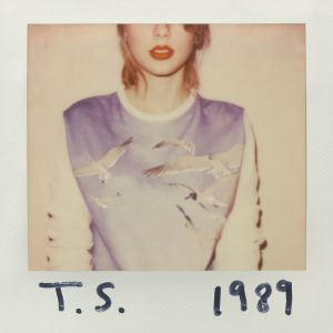 Review: Taylor Swift, '1989'