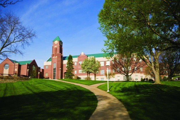 Future Of Dana College Campus Unknown Nebraska News