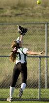 Photos: Southeast vs. Southwest softball