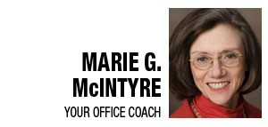 Office Coach: Strength in numbers when tackling smoking policy