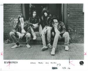 Talking punk rock with Marky Ramone, the last Ramone standing