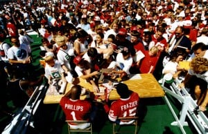 Photos: Lawrence Phillips' playing days