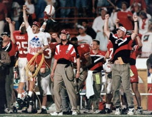 Photos: Huskers have storied history with Miami