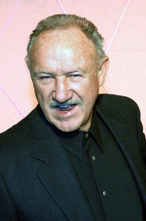Review: Actor Gene Hackman's Western novel is a good yarn ...