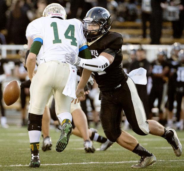 Omaha Bryan Vs Lincoln Southeast Prep Football 10 17 14