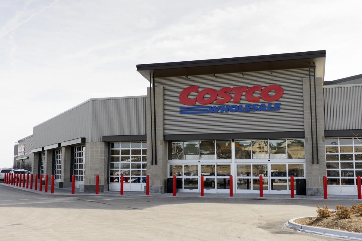 costco a must have for lincoln shoppers local com costco exterior