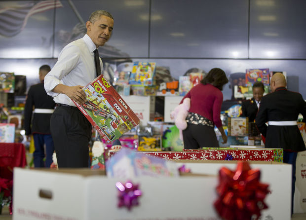 Toys For Tots Washington State : Omaha fire departments accepting toys for tots donations