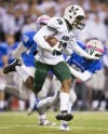 Photos: A state football, Millard West vs. Millard North