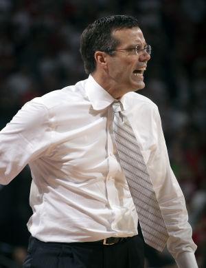 Photos: Wisconsin vs. NU men's hoops, 2.10.15