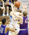 Photos: Bellevue East vs. Lincoln East, boys hoops