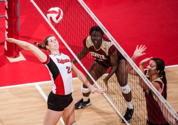 Volleyball: Keil fourth player to transfer since last season