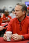Husker coaches eager to sell NU during recruiting whirlwind