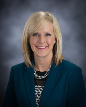 West Gate Bank Promotes Thornton to AVP, Branch Manager