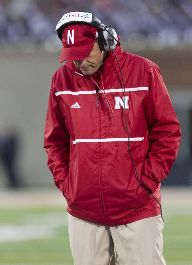 Steven M. Sipple: NU's 2-3 start reflects poorly on new staff