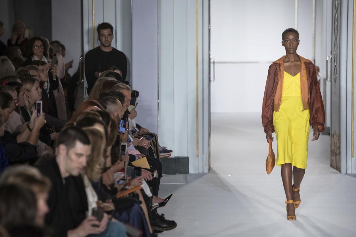 The times london fashion week 24
