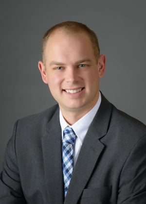 Nebraska Home Sales hires Jon Hasse