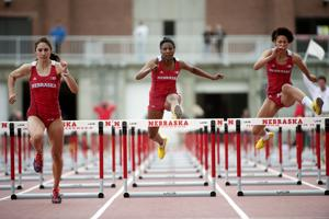 Photos: Track, Nebraska Invitational, 5.9.15