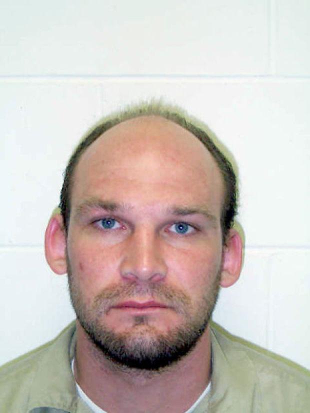 Inmates On Death Row