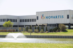 Novartis eliminates another 75 jobs in Lincoln
